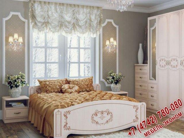 спальни фото липецк